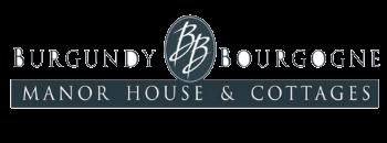 Burgundy Bourgogne Logo